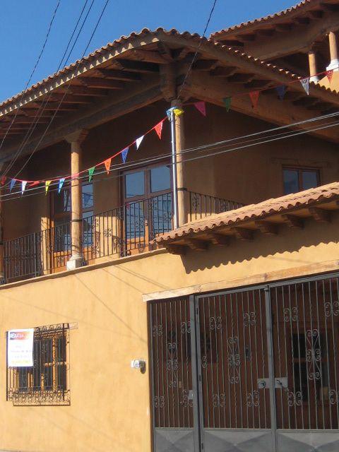 2,152 sq. feet Colonial House in Downtown Patzcuaro