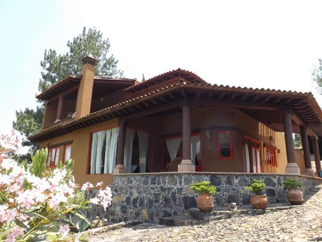 House for Sale at Corazon de Durazno in Patzcuaro