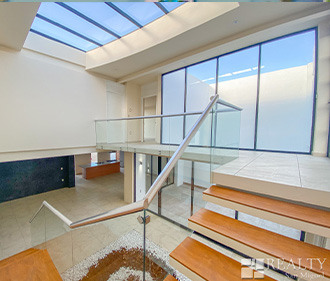 Condos with golf course view