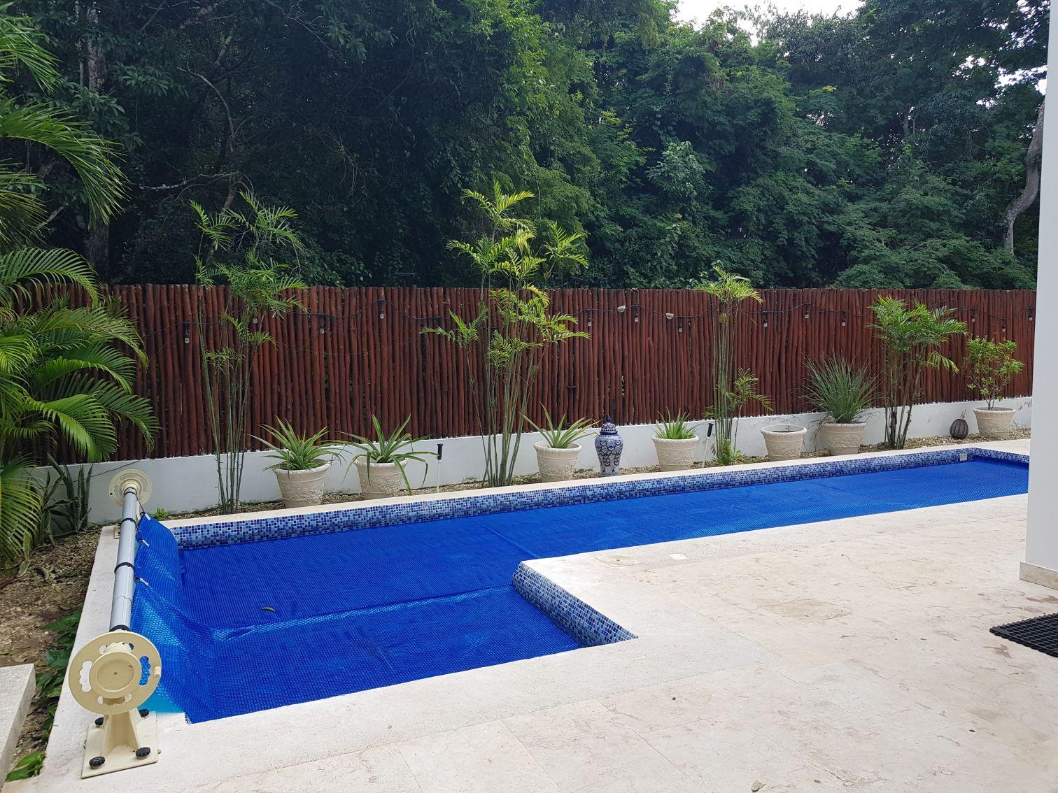 Amazing 3 bedroom villa inside Bahia Principe