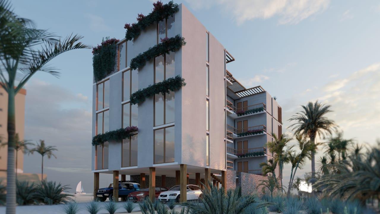 Beautiful villas for sale with beautiful views, in Telchac Yucat