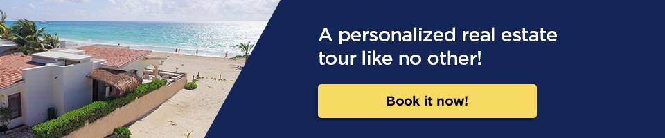 real estate tour
