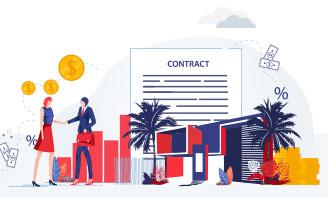 Promissory contract
