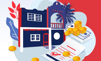 How to get financing in Mexico