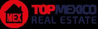 Top Mexico Real Estate logo