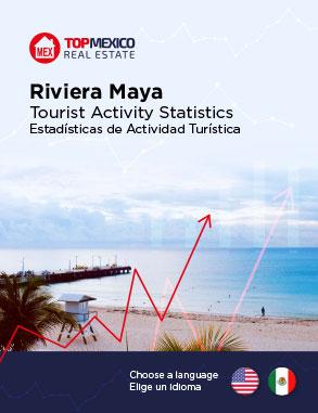 Riviera Maya Statistics