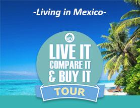 Live it Tour Riviera Maya