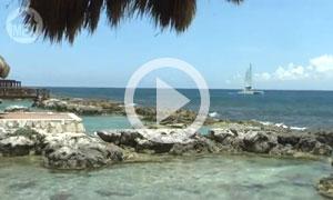 Puerto Aventuras - Beachfront Luxury, Exclusive Marina Community (B)
