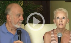 Living in Quadra Alea - Bob & Cathy M. - Playa del Carmen Condos for S