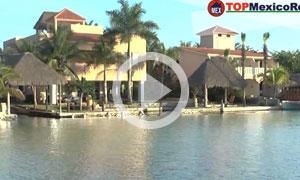 Beauty, Elegance and Taste - Marinafront Home in Puerto Aventuras