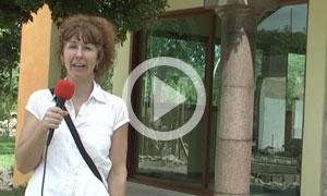 Testimonial Genea Kennedy - Hacienda del Rio Custom Colonial Homes - P