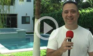 Playa del Carmen Real Estate Testimonial - Benjamin Cepeda  El Cielo R