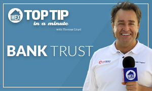 Bank Trust - Top TIP Top Mexico Real Estate