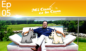 A Dog's Life - Mi Casa es tu Casa with Thomas Lloyd (S1E5)