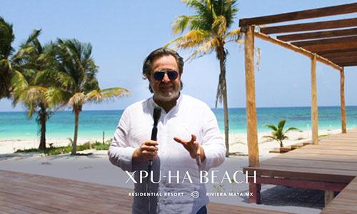 Xpuha Residential Resort