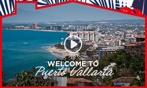 Welcome to Puerto Vallarta